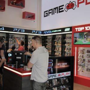 Prodam utečen posel prodaje video iger
