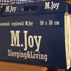 Prodaja blagovne znamke izdelkov za spanje + zaloga