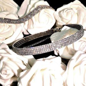 Naprodaj 2 trgovini za prodajo srebrnega nakita pod lastno blagovno znamko