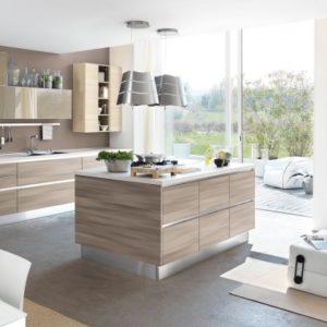 Naprodaj posel zastopanja in prodaje kuhinj in notranje opreme priznane italijanske blagovne znamke