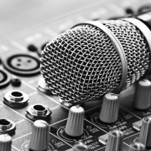 Oddaja ozvočenja za privatne zabave z vso opremo